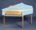 Delin School Spinet