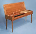 Gerbach Unfretted Clavichord
