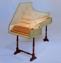 Neapolitan Harpsichord