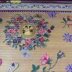 Decorative work by Anne Acker
