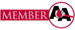 Association of Online Appraisers logo