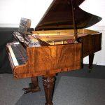 Collard & Collard grand piano, 1884