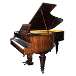 Grand Piano by Erard, 1913