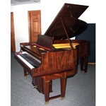 Duo-Art Pianola Grand Player Piano by Steinway, 1923
