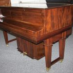 Steinway Duo-Art Pianola Grand, 1923