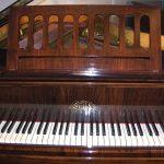 Erard Grand Piano, 1913