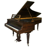 Fortepiano by Paris Erard, 1841