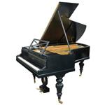 Pleyel Grand Piano, 1880