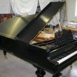 Bosendorfer Grand Piano, 1888