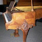 Erard Grand Piano, 1904