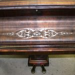 Erard Artcase Grand Piano, 1884