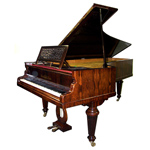 Grand Piano by Erard, 1883