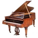 Ignaz Bösendorfer Fortepiano, 1845