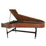 Single Manual English Harpsichord after Mahoon